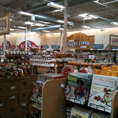 Photo taken at Sprouts Farmers Market by Felicia G. on 8/26/2011