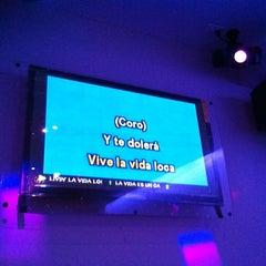 Photo taken at Pulse Karaoke by Benny W. on 6/1/2012