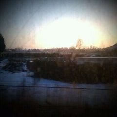 Photo taken at Intercity Breda - Zwolle by Yasmin S. on 2/10/2012