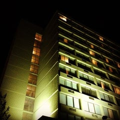 Photo taken at The Westin Tysons Corner by Jay H. on 4/18/2012