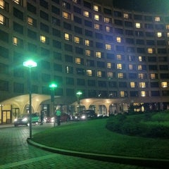 Photo taken at Washington Hilton by Carlo M. on 6/25/2011