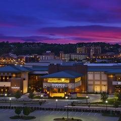 Photo taken at Diamond Jo Casino by Todd M. on 10/7/2011