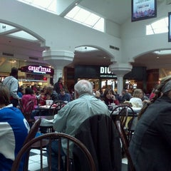 Photo taken at The Mall at Fairfield Commons by Chris T. on 12/23/2011