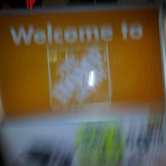 Photo taken at The Home Depot by Chuck E. on 3/4/2012