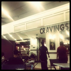 Photo taken at Oriental Cravings by 張緯豐 on 8/21/2012