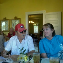 Photo taken at The Swanson by Louise L. on 8/24/2011