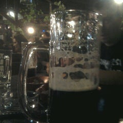 """Photo taken at Пивница """"Стар град"""" / """"Old Town"""" Brewery by Biljana B. on 8/15/2012"""
