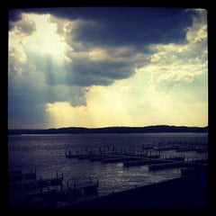 Photo taken at Shady Gators by Somer W. on 8/9/2012