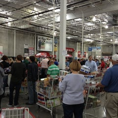 Photo taken at Costco by Michael D. on 8/18/2012
