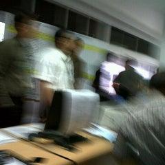 Photo taken at PT Summit Oto Finance Bandung 2 by Stevely K. on 11/2/2011