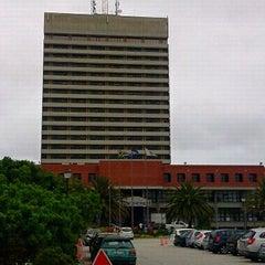 Photo taken at NMMU South Campus by Tiaan J. on 10/12/2011