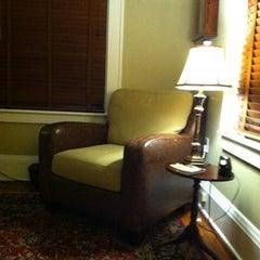 Photo taken at Cedar Crest Inn by Christy F. on 11/11/2011