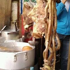 Photo taken at Phở Đuôi Bò by Chak® K. on 12/22/2011