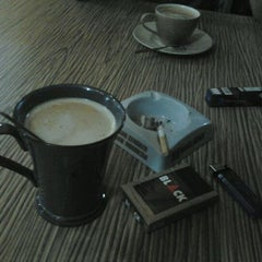 Photo taken at Classic Coffee House by Initial D S. on 11/12/2011