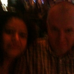 Photo taken at Sam's Uptown Cafe by Libby R. on 7/14/2011