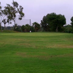 Photo taken at Newport Beach Golf Course by Mike W. on 7/14/2012