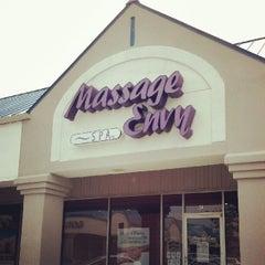 Photo taken at Massage Envy Spa - Edgewater by Nazim P. on 8/25/2012