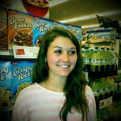 Photo taken at Weis Markets by Jesse L. on 6/22/2011