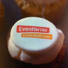 Das Foto wurde bei Eventbrite HQ von Christina G. am 12/22/2010 aufgenommen
