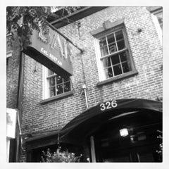 Photo taken at Ear Inn by Brandon B. on 9/1/2012