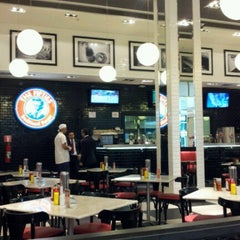 Photo taken at The Fifties by Mauricio A. on 7/7/2012
