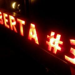 Photo taken at Alberta #3 by Tchelo D. on 6/2/2012
