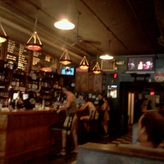 Photo taken at A C's Bar & Grill by Alexander H. on 7/15/2012