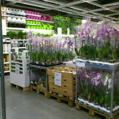 Photo taken at IKEA by Bluecat G. on 2/24/2012