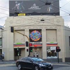 Photo taken at Soda Rock Diner by Kaz O. on 5/7/2012