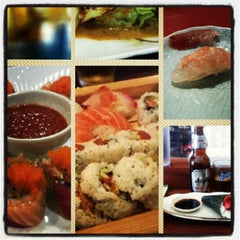 Photo taken at Spicy Tuna by Colin G. on 7/7/2012