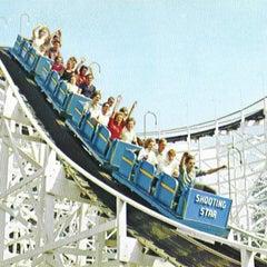 Photo taken at Coney Island by Cincinnati History Photos on 9/6/2012
