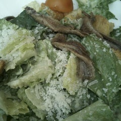Photo taken at Sopranos Italian Kitchen by Brian M. on 6/4/2012