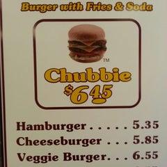 Photo taken at Chubbies by Ryan L. on 7/31/2012