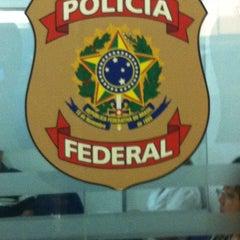 Photo taken at Policia Federal - Posto De Emissão De Passaportes by Rodolfo M. on 4/11/2012