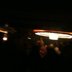 Photo taken at Suite Bar by Emmanuel F. on 2/25/2012