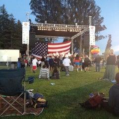 Photo taken at Sonoma County Fairgrounds by Wayne I. on 7/5/2012