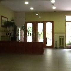 Photo taken at Colegio Montealto by Monica O. on 6/8/2012