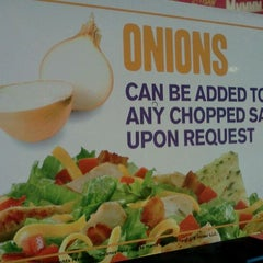 Photo taken at Quiznos by Paul L. on 2/18/2012
