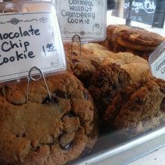 Photo taken at Sugar Bakery + Cafe by DF (Duane) H. on 4/24/2012