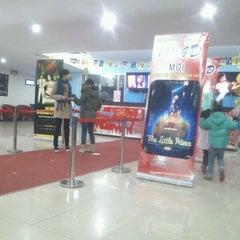 Photo taken at Rạp Cinê Tháng Tám (August Cinema) by Nicky L. on 2/12/2012