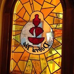 Photo taken at Dobra Tea by Jeremy B. on 2/19/2012