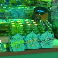 Photo taken at Valero (The Station) by Nick R. on 5/29/2012