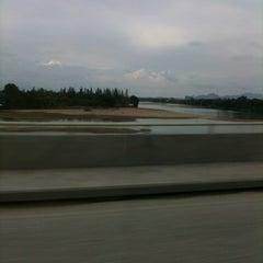 Photo taken at Tak Andaman Hotel & Resort by Kanoksorn on 8/24/2012
