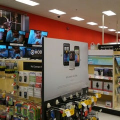 Photo taken at Target by Eric M. on 5/27/2012