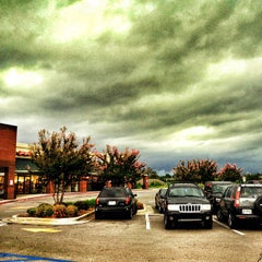 Photo taken at Kroger by Jessica M. on 9/4/2012