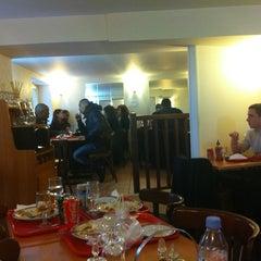 Photo taken at Elysée Gourmet by Lefoulon L. on 1/24/2012