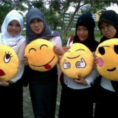 Photo taken at Fakultas Hukum by Asriani S. on 7/7/2012