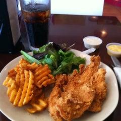 Photo taken at BBQ Chicken by Gabriel G. on 9/20/2011