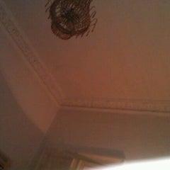 Das Foto wurde bei HUGO Store von N V. am 1/14/2012 aufgenommen