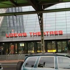 Photo taken at AMC Loews Georgetown 14 by J V. on 5/8/2012